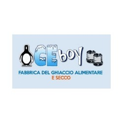 Iceboy - La Fabbrica del Ghiaccio - Ghiaccio alimentare - produzione e distribuzione San Vito dei Normanni