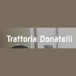 Trattoria Donatelli - Ristoranti Roverbella