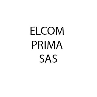 Elcom Prima Sas - Elaborazione dati - servizio conto terzi Genova