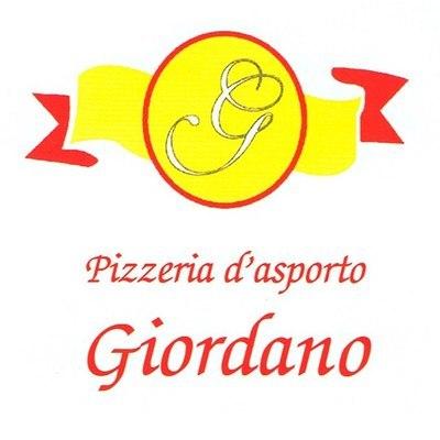 Pizzeria d'Asporto Giordano