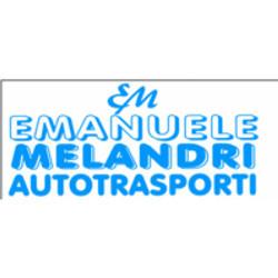 Melandri Trasporti - Autotrasporti Faenza