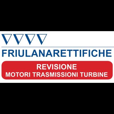 Friulanarettifiche - Alberi trasmissione Tavagnacco