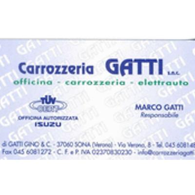 Officina Gatti - Autofficine e centri assistenza Sona