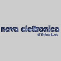 Nova Elettronica - Antenne radio-televisione Carrara