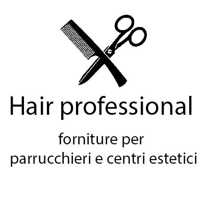 Hair professional forniture per parrucchieri e centri estetici - Profumerie Taranto
