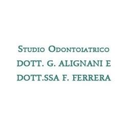 Studio Odontoiatrico Dott. G. Alignani & Dott.ssa F. Ferrera - Dentisti medici chirurghi ed odontoiatri Genova
