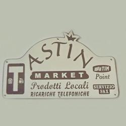 Astin Market