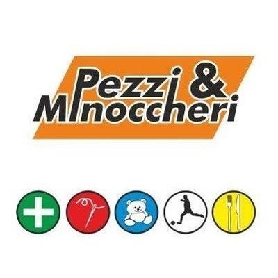Pezzi e Minoccheri - Abbigliamento - produzione e ingrosso Faenza