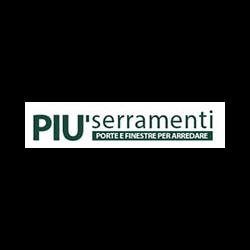 Piu' Serramenti - Serramenti ed infissi Bologna