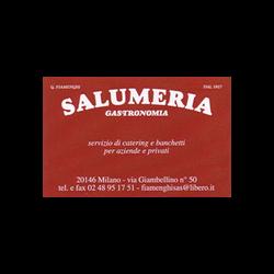 Salumeria Gastronomia Fiamenghi - Ristorazione collettiva e catering Milano