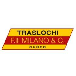 Traslochi F.lli Milano - Magazzini custodia mobili Cuneo
