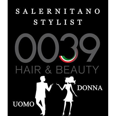 Salernitano stylist 0039 hair & beauty - Parrucchieri per uomo Terzigno