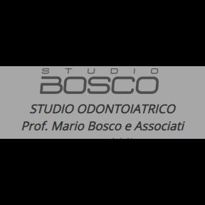 Studio Odontoiatrico Prof. Mario Bosco e Associati - Dentisti medici chirurghi ed odontoiatri Tortona