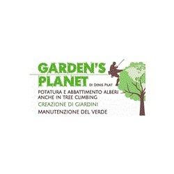 Garden'S Planet - Giardinaggio - servizio Trieste