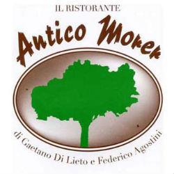 Ristorante Antico Morer - Ricevimenti e banchetti - sale e servizi Treviso