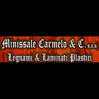 Minissale Legnami - Legname da lavoro Messina