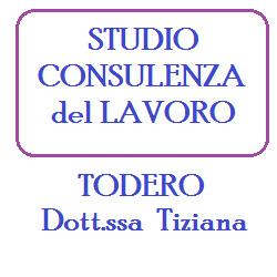 Studio Consulenza Del Lavoro Todero Tiziana