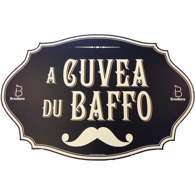 A Cuvea Du Baffo - Bar e caffe' Imperia