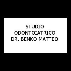 Studio Odontoiatrico Benko dr. Matteo