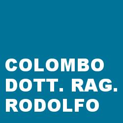 Dott. Colombo Rodolfo
