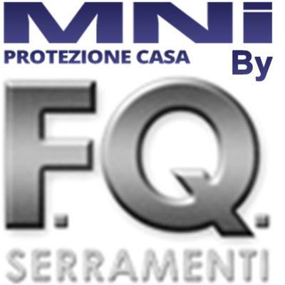 Oknoplast Mni Protezione Casa By F.Q. Serramenti - Serramenti ed infissi Arcore