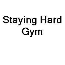 Staying Hard Gym - Palestre e fitness Codroipo