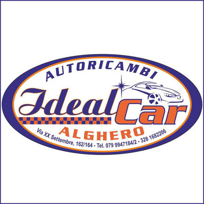 Idealcar - Ricambi e componenti auto - commercio Alghero