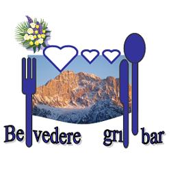 Belvedere Grill Bar - Ristoranti Colle Santa Lucia