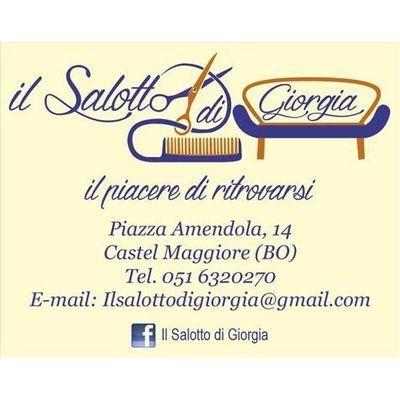 Il Salotto di Giorgia - Parrucchieri per donna Castel Maggiore