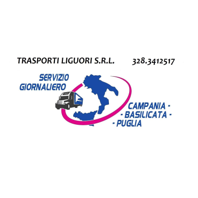 Trasporti Liguori - Autotrasporti Salerno