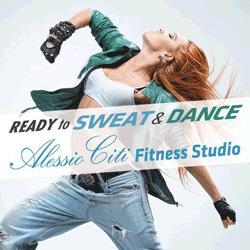 Alessio Citi Fitness Studio - Palestre e fitness Bologna