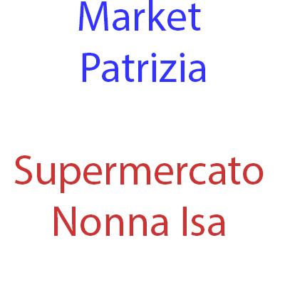Market Patrizia - Supermercato Nonna Isa - Alimentari - vendita al dettaglio Villasimius