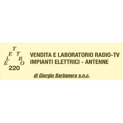 Elettro 220 - Impianti elettrici industriali e civili - produzione Falconara Marittima