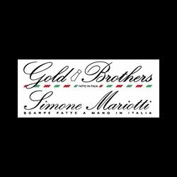 Gold Brothers - Simone Mariotti - Calzature - produzione e ingrosso Massarosa