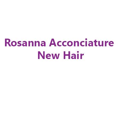 Rosanna Acconciature New Hair - Parrucchieri per uomo Basiliano