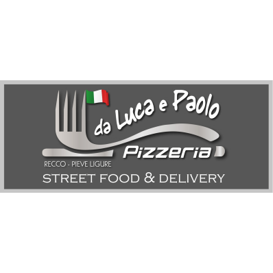 Da Luca e Paolo Street Food & Delivery - Pizzerie Pieve Ligure