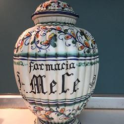 Farmacia Dott. Michele Mele - Farmacie Laino Borgo