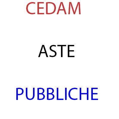 Cedam - Aste pubbliche Taranto