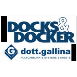 Docks E Docker Sas Concessionaria Dott. Gallina - Materie plastiche acriliche, trasparenti e rigide Grugliasco