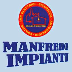 Manfredi Impianti - Impianti elettrici industriali e civili - installazione e manutenzione Navacchio