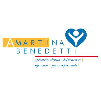Martina Benedetti  Life coach - Massaggi Viterbo