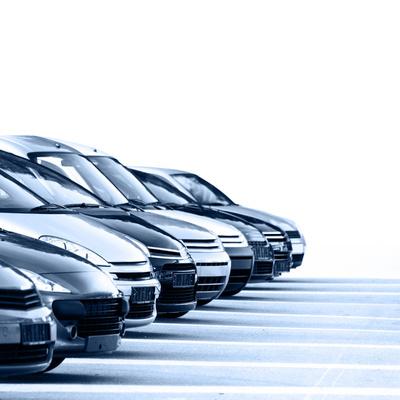 L' Auto - Fratelli D'Amico e Figli - Automobili - commercio Ginestreto