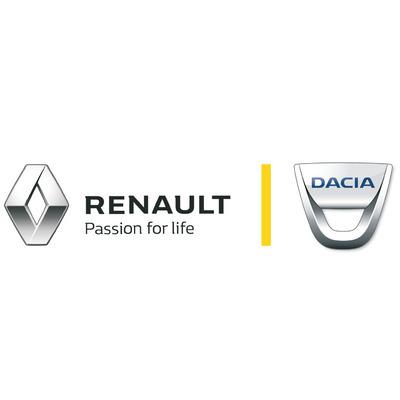 Renault - Dacia - Motor Express