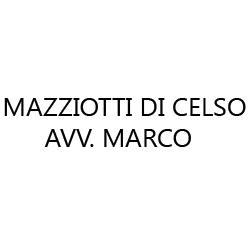Mazziotti di Celso Avv. Marco