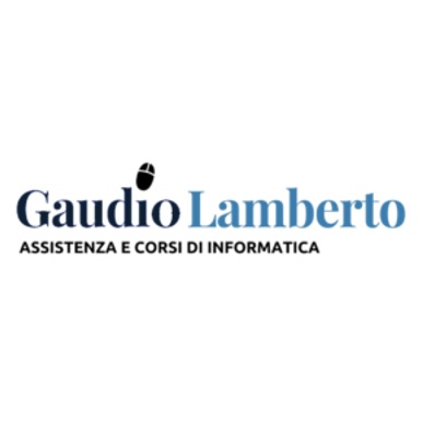 Gaudio Lamberto - Informatica - consulenza e software San Martino Buon Albergo