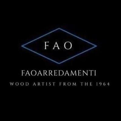 Fao Arredamenti - Intagliatori legno ed ebanisti Noicattaro