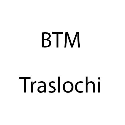 BTM Traslochi - Traslochi La Merlina