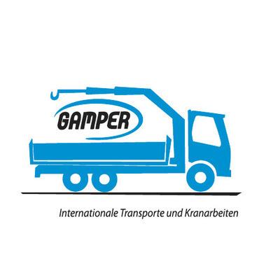 Gamper Trasporti - Trasporti internazionali Chiusa