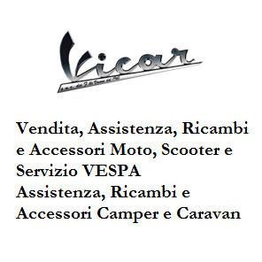 VI.CA.R. Vivone - Motocicli e motocarri accessori e parti - vendita al dettaglio Bellizzi