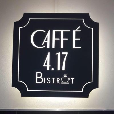 Caffè 4.17 Bistrot